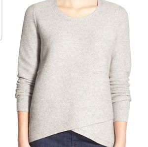 Madewell 'feature' sweater